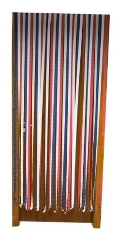 cortina anti insetos tela protecao mosquitos varanda e casa