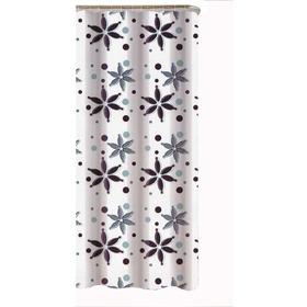 Cortina Baño 100% Polyester Hermosos Diseños