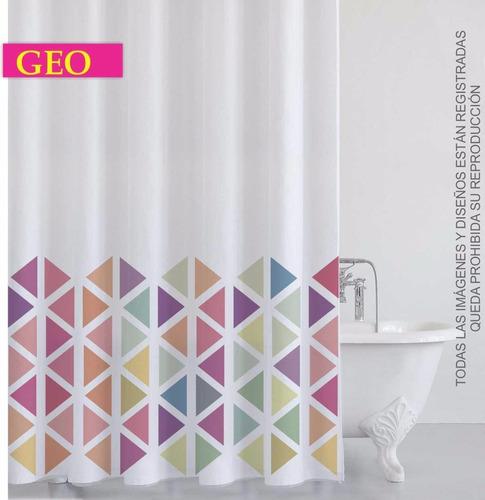 cortina baño hogar