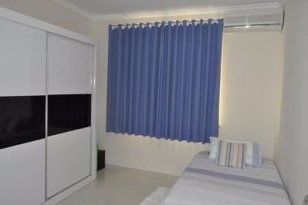 cortina blackout com voil varias cores 2,00m x 1,80m