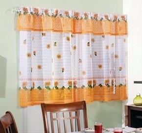cortina cocina varios estampados
