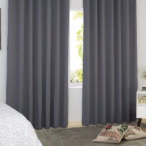 cortina corta luz blecaute blackout 2,80 x 2,80 + brinde