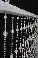 cortina cristal acrílica de miçangas furta cor distribuidor