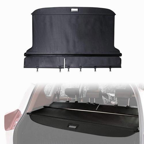 cortina cubre equipaje ford edge 2017-2020 envio gratis
