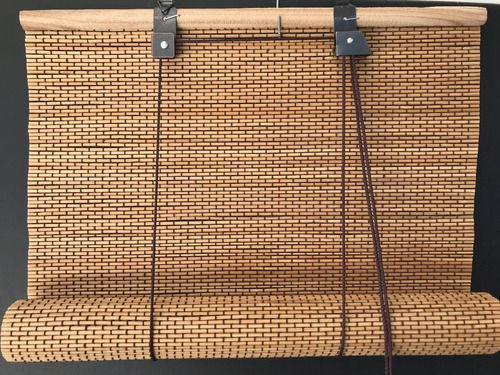 cortina de bambu. esterilla. 60x120. consulta otras medidas