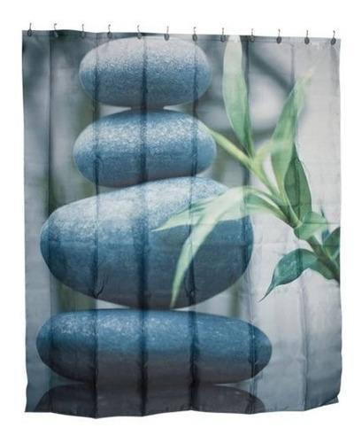 cortina de baño oxal mica - 156407