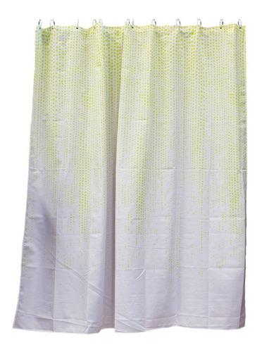 cortina de baño poliéster 180x180 cm liquidación env gratis!