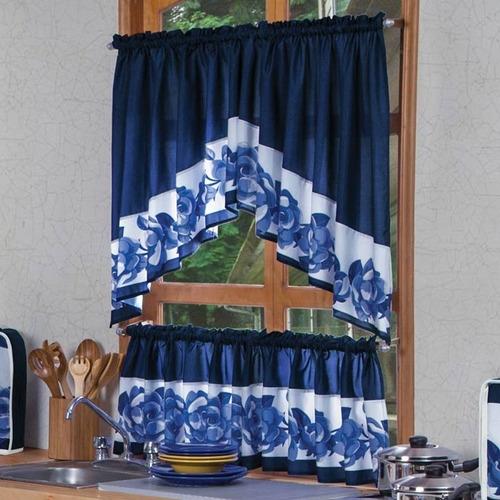 cortina de cocina fiorella b concord