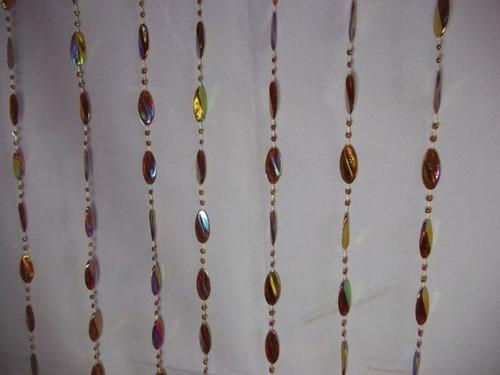 cortina de miçanga disco dourada com brilho furta cor