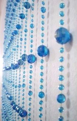cortina de miçangas acrilicas, cortinas decorativas oferta