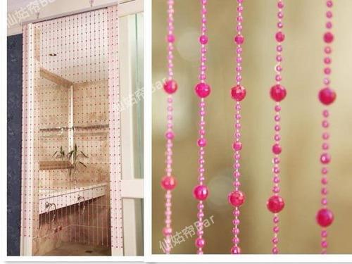 cortina de miçangas acrilicas, cortinas decorativas promoção