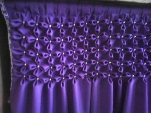 cortina de pia