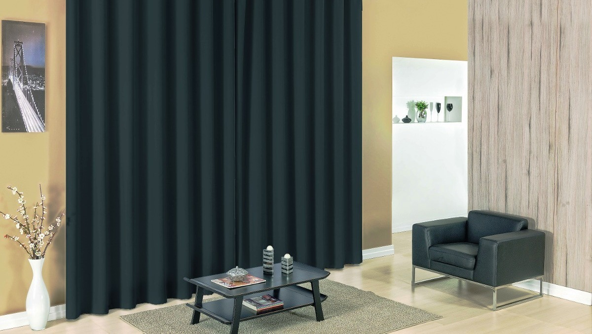 Cortina para separar ambientes cortina para separar - Estor o cortina ...