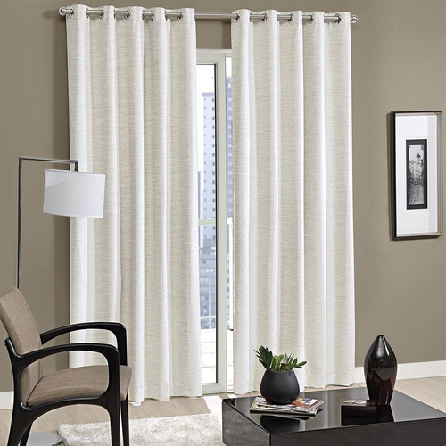 cortina dohler p/ varao aneliza c/ blackout 6,00m x 2,60m
