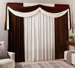 cortina em malha para janela 2,00x1,80m chocolate