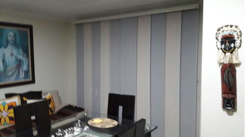 cortina en  panel japones importado desde 74990 mts2