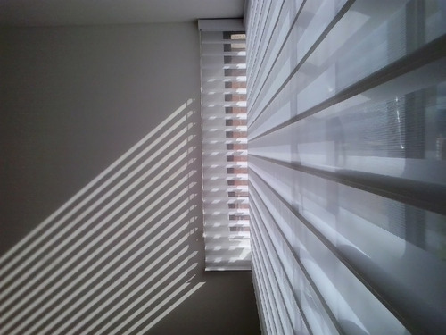 cortina enrollable blackout screen sheer elegance persianas
