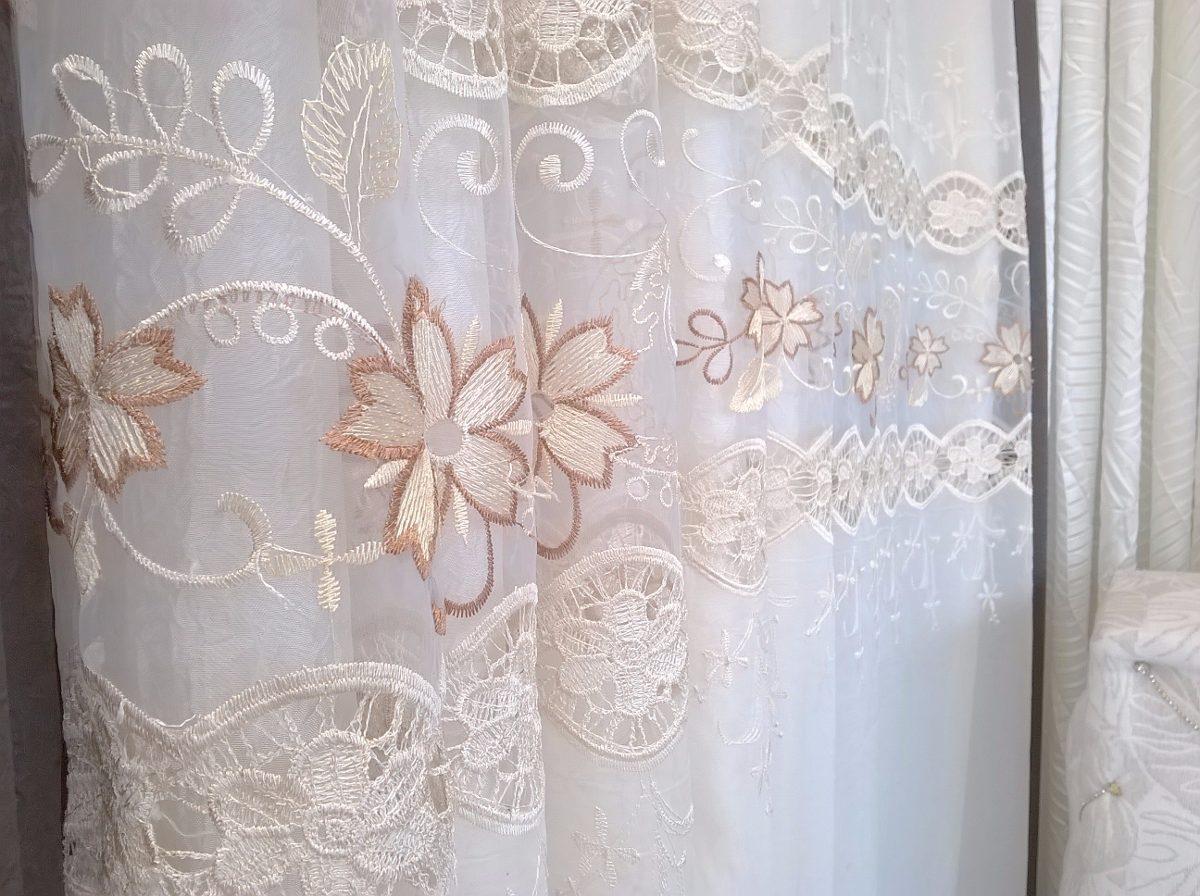 Cortina fl rida modelo de cortina para sala quarto 15072 for Modelos de cortinas para salon moderno