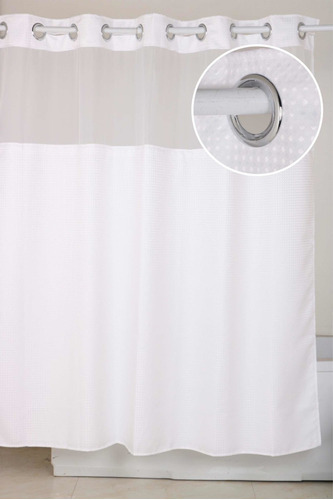 cortina hotelera