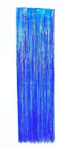 cortina metalizada para fiestas