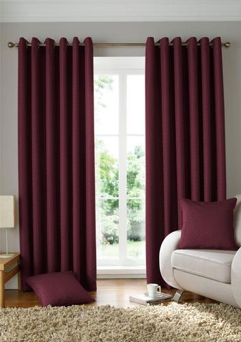 cortina oxford de sala/quarto 300x250 promoção