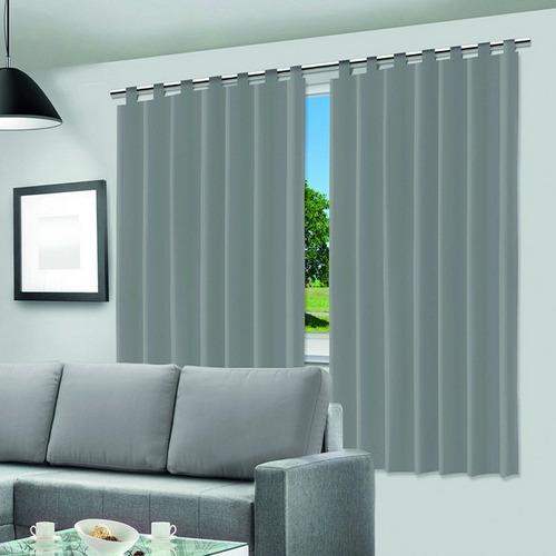 cortina p/ cortar luz blackout blecaute 2,00 x 2,00 barato