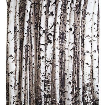 Cortinas de baño con diseño: fotos de cortinas baño originales ...