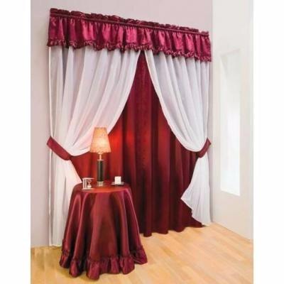 Cortina para cuarto sala cocina bs en mercado libre - Modelos de cortinas para habitaciones ...
