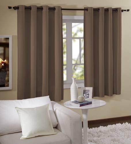 Cortina para janela barcelona 1 80x2 00 melhor pre o do ml r 59 90 em mercado livre - Comprar cortinas barcelona ...