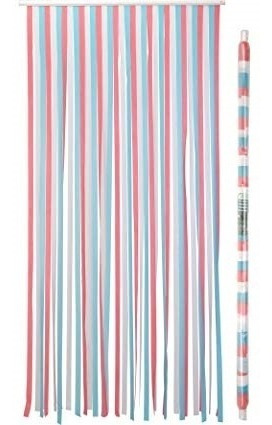 cortina para porta anti insetos tela protecao varanda casa