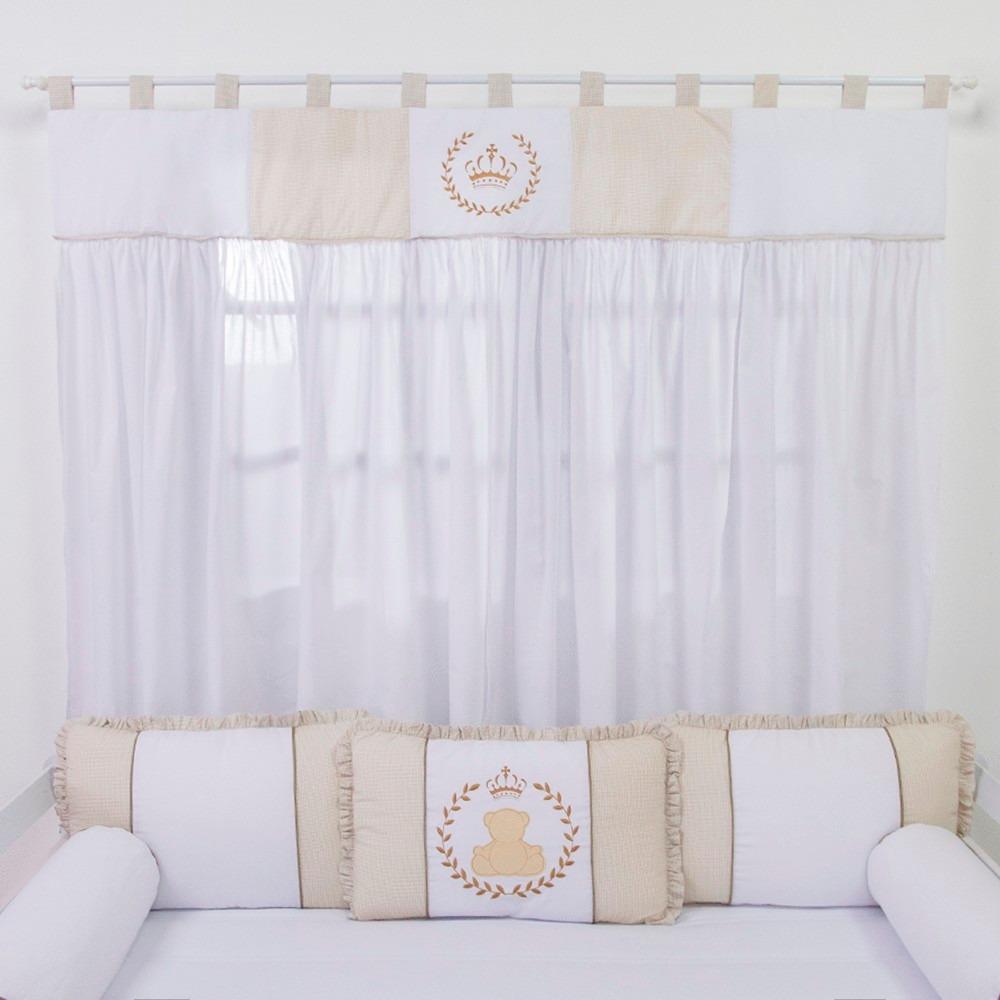 20170410171641 cortinas para quarto mercado livre - Cortinas para bebe ...