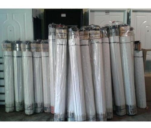cortina persiana enrrollar en pvc reforzado para 150x110