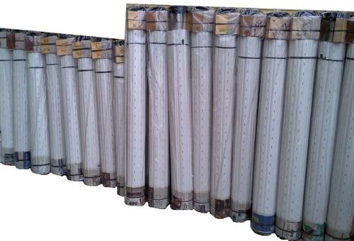 cortina persiana enrrollar en pvc reforzado para 150x200