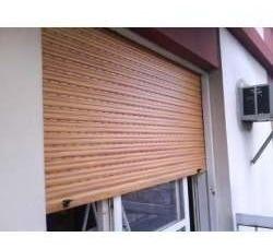 cortina persiana pvc enrollar x mt2
