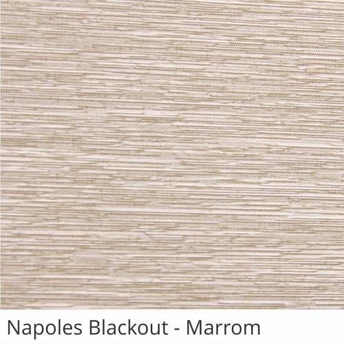 cortina persiana rolô tecidos blackout -  ideal p/ quartos