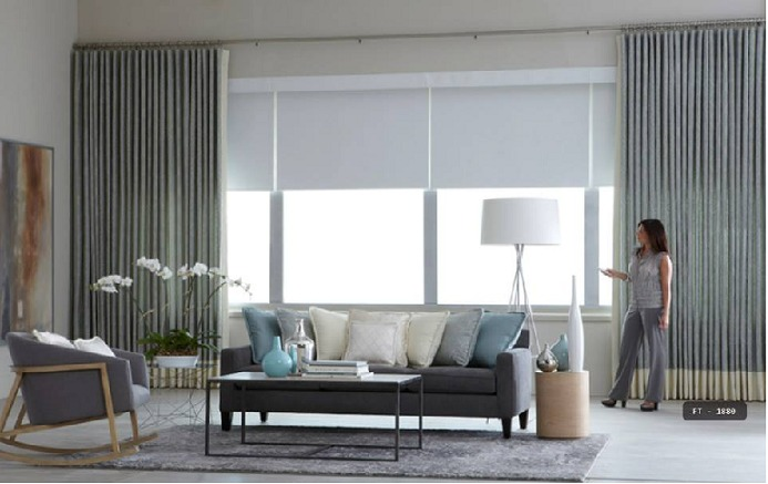 Image Result For Indoor Solar Shades