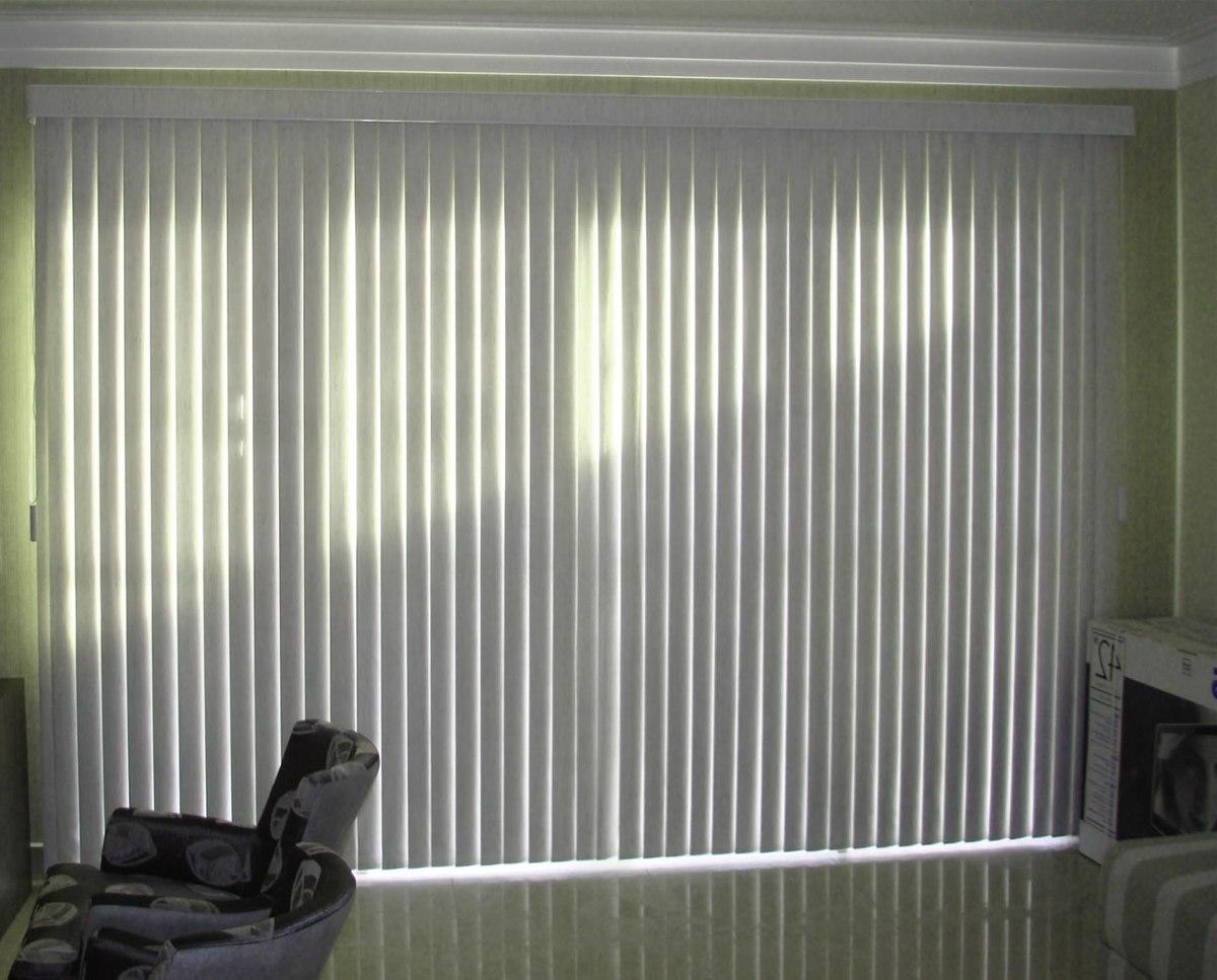 Resultado de imagem para cortina pvc vertical