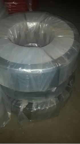 cortina plastica para cava cuarto (metro)