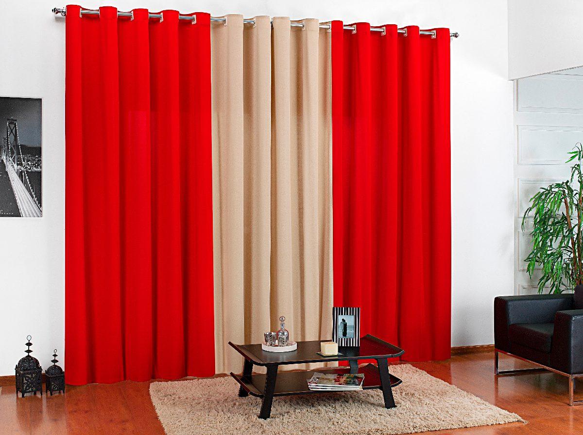 Formas de cortinas best cortinas siseo unas cortinas - Formas de cortinas ...