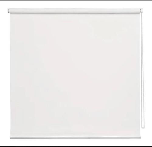 cortina roller blackout 1000 x 1000 mm