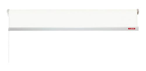 cortina roller blackout 150x190 aislante de temperatura.