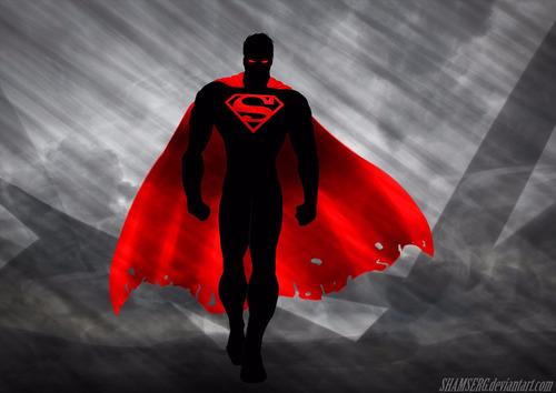 cortina roller blackout estampadas mod. superman