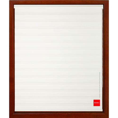 cortina roller day/ningth 160 x 180 alabaster-blanco