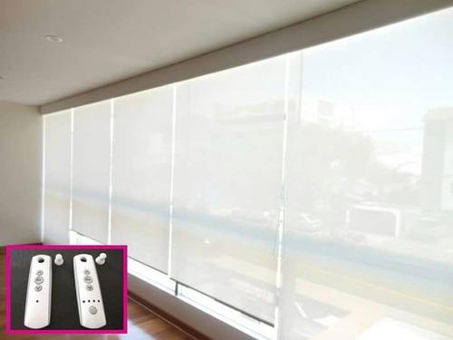 cortina roller screen