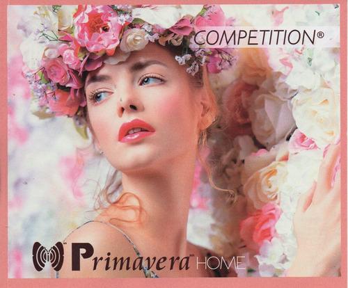 cortina rubi competition hm4