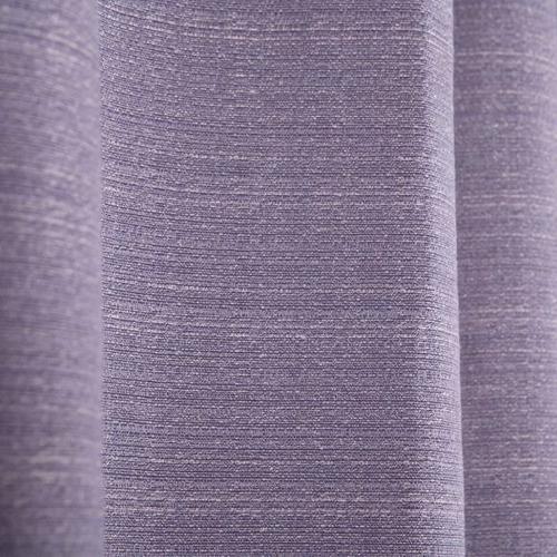 cortina rústica veneza 2,60x1,80m quarto e sala - cinza