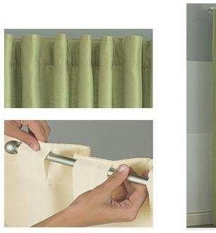 cortina sala, cuarto . tela 100 % antisolar vinilica.