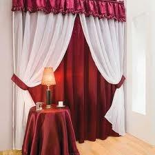 cortina sala habitacion cuarto comedor cuna colchon
