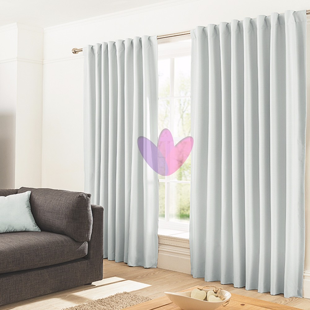 cortinas a medida x mtela blackout vinlico oscuridad with cortina tela