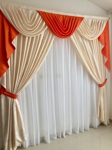 cortinas america conde